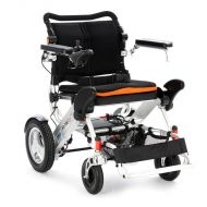 Foldalite Trekker Folding Powerchair