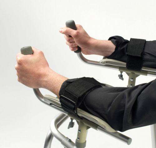 Forearm Platform For Walking Frames