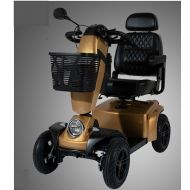 Freerider FR1 City 8mph Mobility Scooter