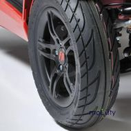 Puncture Proof Infilled Tyre for Freerider FR1 Mobility Scooter
