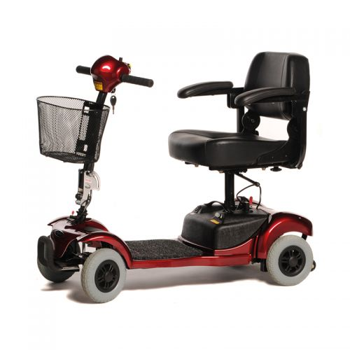 Freerider Mini Ranger Car Transportable Mobility Scooter