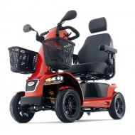 Freerider FR1 8mph Mobility Scooter