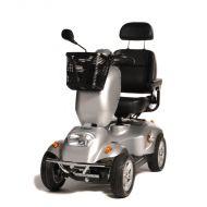 Freerider Landranger Deluxe 8mph Mobility Scooter