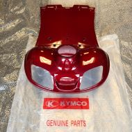 Front Shroud And Floor Panel For A Kymco Super 4 EQ30BC