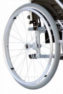 Rear Wheel Assembly for Excel G4 Wheelchair