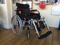 Excel G Modular Wheelchair