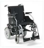 Drive Gemini 2-in-1 Powerchair and Wheelchair
