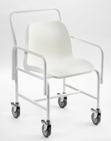Hallaton Mobile Shower Chair