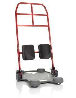 The ReTurn 7600 Bariatric Patient Mover