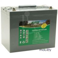 Haze 102ah GEL Battery
