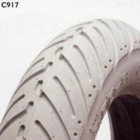 Pneumatic 300 x 8 C917 Tread Scooter Tyre