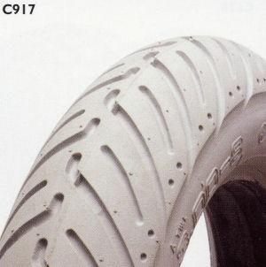 Pneumatic 300 x 8 C917 Tread Scooter Tyre