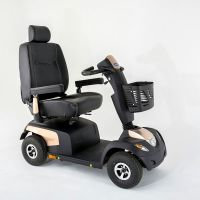Invacare Comet Ultra 6mph Mobility Scooter
