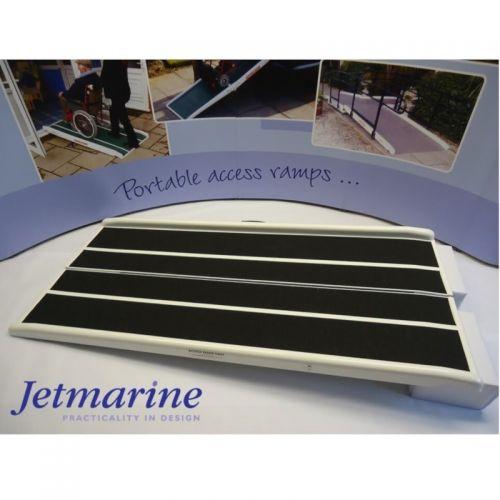 Jetmarine Briefcase Ramp
