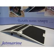 Jetmarine Folding Threshold Ramp