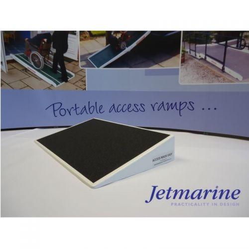 Jetmarine Threshold Ramp