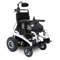 Pride Jazzy Sparky Children's Power Chair