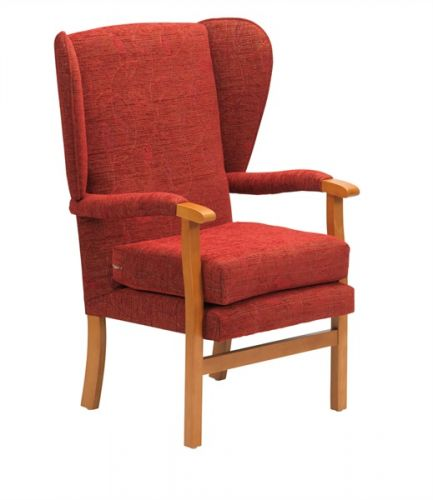Drive Medical Jubilee Fireside High Back Chair