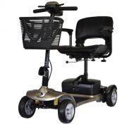 Kymco K-Lite Comfort Travel Scooter