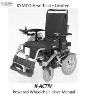 Kymco K Activ Manual