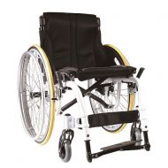 Ergo Live Wheelchair from Karma Mobility