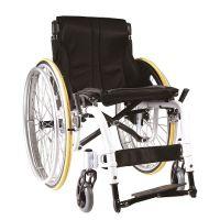 Ergo Live Wheelchair from Karma Mobility