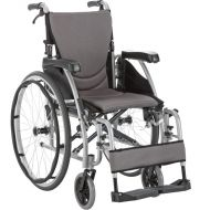 Karma S-Ergo 125 Tall Wheelchair