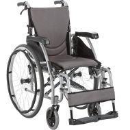 Karma S-Ergo 125 Tall Wheelchair