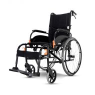 Karma Agile Self Propel and Attendant Wheelchair