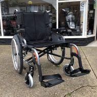 Ex Showroom Stock Karma Flexx HD Self Propel Wheelchair