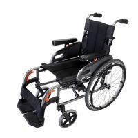 Flexx Tall Wheelchair
