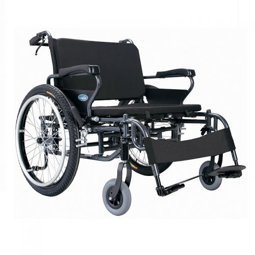 Karma Condor Bariatric Self Propel Wheelchair