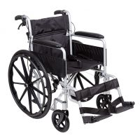 Karma I-Lite Self Propel or Attendant Wheelchair