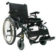 Karma Martin Bariatric Self Propelled and Transit Wheelchair