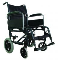 Karma Advantage HD Lightweight Attendant Wheelchair