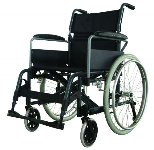 Karma Advantage HD Self Propelled Wheelchair