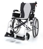 Karma Ergo Lite 2 Self Propel and Attendant Propel Wheelchair