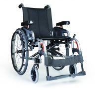 Karma Flexx Self Propel and Attendant Wheelchair