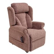 Cosi Chair Jubilee Dual Motor Tilt in Space Rise And Recline Armchair