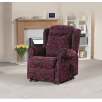 Drive Devilbiss Kingsman Rise and Recline Armchair