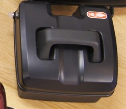 Komfi Aerolite Plus Battery Box