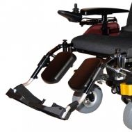 Pair Of Elevating Legrest for Kymco K Activ Powerchair EW20AA