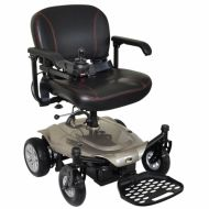 Kymco K Chair Car Transportable Powerchair