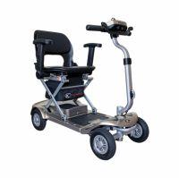 Kymco K-Lite Auto Folding Travel Scooter