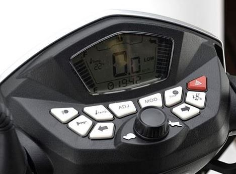LCD Display for Kymco Mobility Scooters