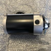 Motor And Brake Assembly For A Kymco Maxi For U EQ40AA