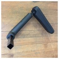 Armrest Assembly For A Kymco Maxi XLS (EQ40BG)