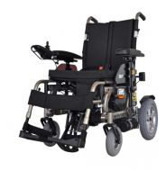 Kymco Vivio Plus Transportable Powerchair