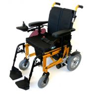 Kymco Vivio Transportable Powerchair
