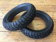 Kymco Agility Puncture Proof Solid Tyre